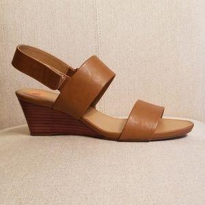 NWOB Franco Sarto Darinda Sandals